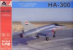 1-72-HA-300-Light-supersonic-interceptor-Egypt