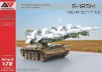 1-72-SA-3-GOA-missile-system-on-T-55-chassis