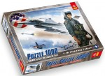 F-16-Fighting-Falcon-1000-pcs-68*48-cm