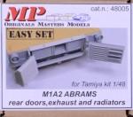 1-48-M1A2-Abrams-rear-doorsexhaust-and-radiators