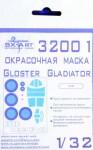 1-32-Gloster-Gladiator-Paint-Mask-ICM-Pt-1