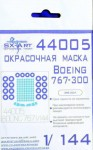 1-144-Boeing-767-300-Painting-mask-ZVE
