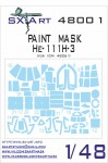 1-48-He-111H-3-Painting-Mask-ICM-48261