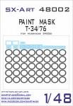 1-48-T-34-76-Painting-Mask-HOBBYB-84806