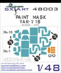 1-48-Yak-1B-Painting-Mask-ZVE
