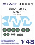 1-48-M-346-Painting-Mask-KINETIC