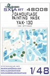 1-48-Yak-130-Camouflage-Painting-Mask-KITTYH