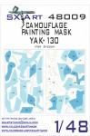1-48-Yak-130-Camouflage-Painting-Mask-ZVE