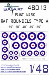 1-48-RAF-Roundels-Type-A-Painting-Mask