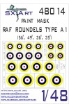 1-48-RAF-Roundels-Type-A1-Painting-Mask
