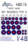 1-48-RAF-Roundels-Type-B-Painting-Mask