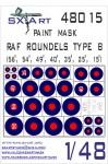 1-48-RAF-Roundels-Type-B-Painting-Mask