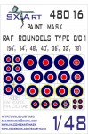 1-48-RAF-Roundels-Type-C-C1-Painting-Mask