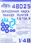 1-48-H-Hunter-F-6-FGA-9-Painting-mask-ACAD-ITA