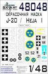 1-48-J-20-Heja-I-Painting-mask-SP-HOB-