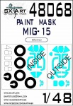 1-48-MiG-15-Painting-mask-BRONCO