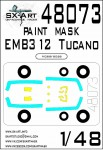 1-48-EMB312-Tucano-Painting-mask-HOBBYB
