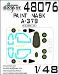 1-48-A-37B-Painting-mask-TRUMP