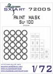 1-72-Su-100-Painting-Mask-ZVE