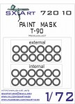 1-72-T-90-Painting-Mask-MODELCOLLECT