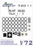 1-72-Toldi-I-II-Painting-Mask-IBG