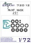 1-72-J-31-Painting-Mask-TRUMP