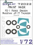 1-72-FC-1-JF-17-Thunder-Painting-Mask-TRUMP