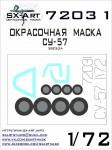 1-72-Su-57-Painting-Mask-ZVEZDA
