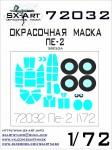 1-72-Pe-2-Painting-Mask-ZVEZDA