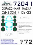 1-72-Su-27sm-Su-33-Painting-mask-ZVE