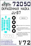 1-72-Ju-87-B-2-R-2-Stuka-Painting-mask-ZVE