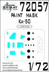 1-72-Ka-50-Painting-mask-HOBBYB
