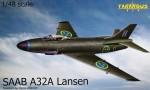 1-48-Saab-A32A-Lansen-Swedish-Air-Force-Attacker