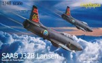 1-48-Saab-J32B-Lansen-Swedish-Air-Force-Fighter