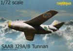 1-72-SAAB-J29A-B-Tunnan-Swedish-Air-Force-Fighter