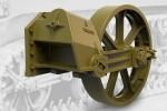 1-35-US-light-tank-M3-Idler-set-early-type