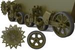 1-35-US-light-tank-M3A1-late-M3A3-suspension-set