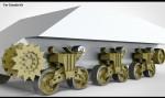 1-35-US-tank-M4-Sherman-VVSS-suspension-set-mid
