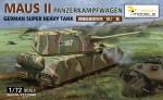 1-72-Maus-II-German-Super-Heavy-Tank