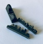 1-35-Early-idler-wheels-base-for-Pz-IV-chassis-Tamiya-and-old-Dragon-kits