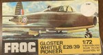1-72-Gloster-Whittle-E28-39-ex-Frog-NOVO-jen-model-+-navod-+-nove-dekaly