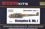 1-72-Hampden-B-MK-I-9-decal-options-100-model-limited
