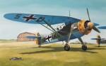 1-72-enschel-Hs-126-Blitzkrieg