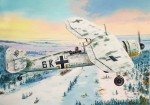 1-72-Henschel-Hs-126-Eastern-front