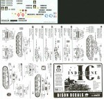 RARE-1-35-French-AFVs-in-Indo-China-1960-61-Pt-1-