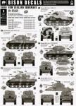 RARE-1-35-New-Zealand-Shermans-in-Italy