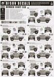 RARE-1-35-Humber-Scout-Cars