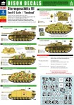 RARE-1-35-StuG-III-Ausf-G-LateSaukopf-Ausf-G-Funklenk