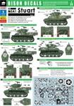 RARE-1-35-US-M5A1-Stuart-Pt2-5-Destruction-fr-SALE