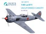 1-48-Vacu-canopy-for-Lavochkin-La-9-11-ARK